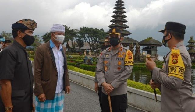 Kapolda Bali