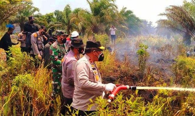 Wakapolda Riau