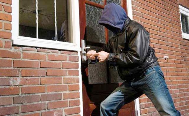 Pencurian