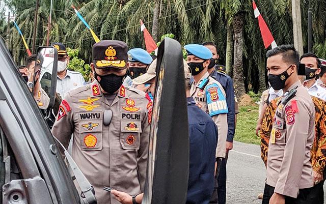 Kapolda Aceh