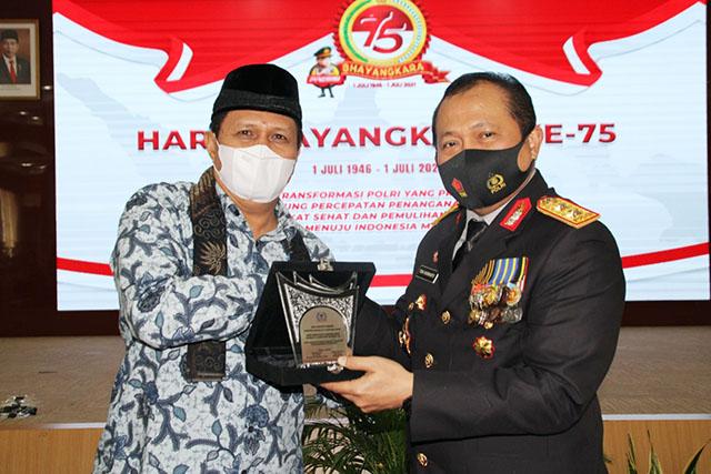 LPM Kota Padang