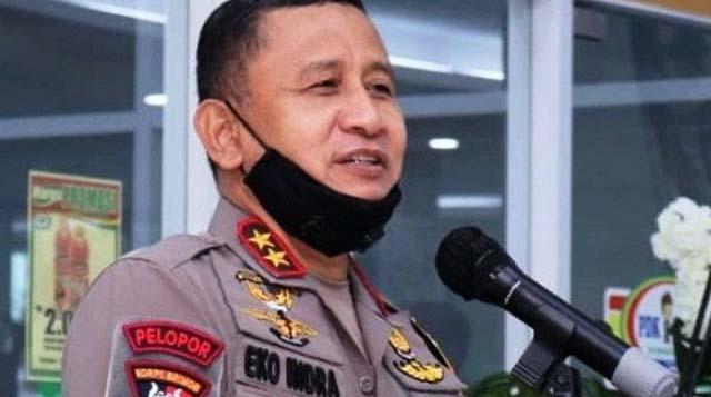Eko Indra Heri