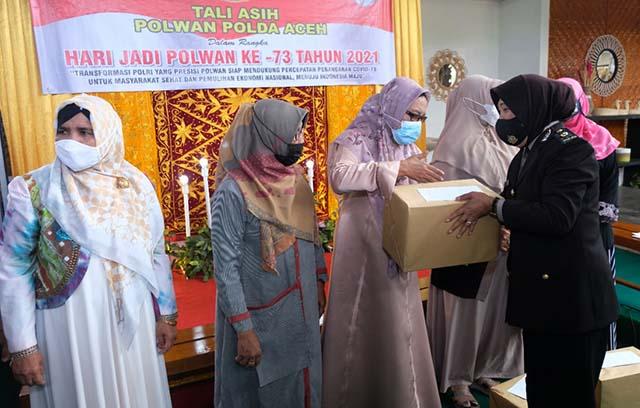 Polda Aceh